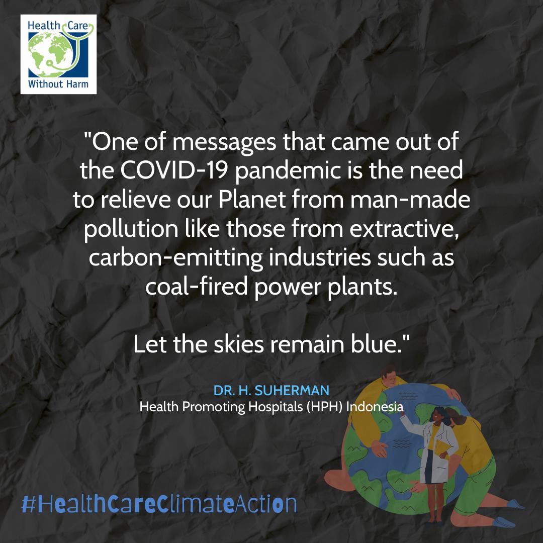 covid air pollution